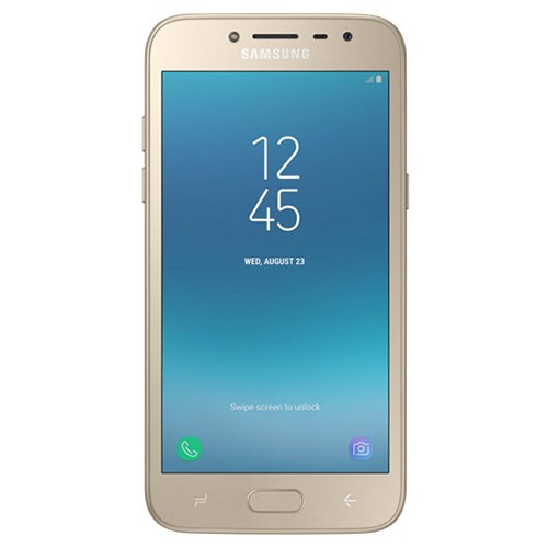 Samsung Galaxy Grand Prime Pro Gold