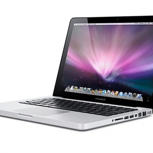 Macbook 13 mid 2010